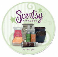 SCENTSY ONLINE BOOK PARTY ENDS FRIDAY!!