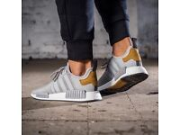 Adidas NMD Master Craft Pack Ultra Boost Footlocker EUROPE Exclusive! Available in multiple Sizes.