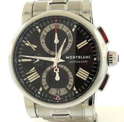 Montblanc Star 4810 Chronograph