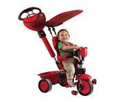 Kids Red Smart Trike / bike