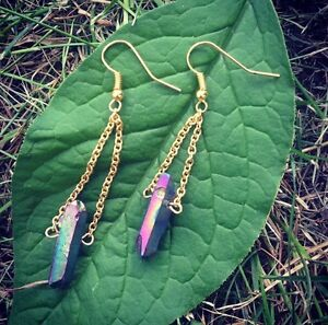 New jewelry shop with crystals + metalwork - sale Oct 27-31 Williams Lake Cariboo Area image 2