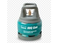 CALOR PROPANE 6KG BBQ Gas Bottle Only £10.00 DELIVERED