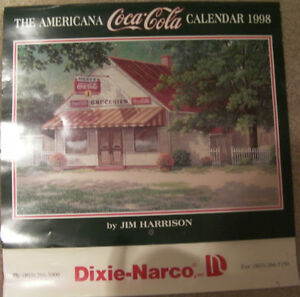 Coca-Cola collector items - assorted