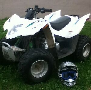 Used 2009 Arctic Cat dvx 90