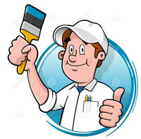 House Painters Wanted