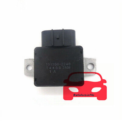 Igniter 131300-2240 33370-60G10 33370-71C10 For 1995-1997 Suzuki Esteem 1.6L