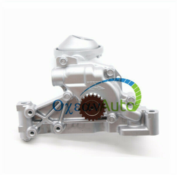 New Oil Pump 15100-PRB-A01 For Honda Type R & Acura RSX