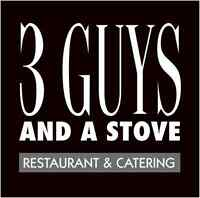 Be Part of The 3 Guys  Kitchen Team