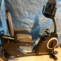 nordictrack gx 4.7 recumbent cycle manual