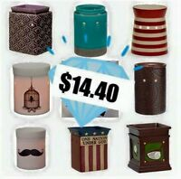 HAPPY BIRTHDAY SCENTSY SALE!!