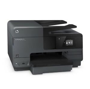 Brand new in BOX HP Wireless 8610 series fax/scanner/printer