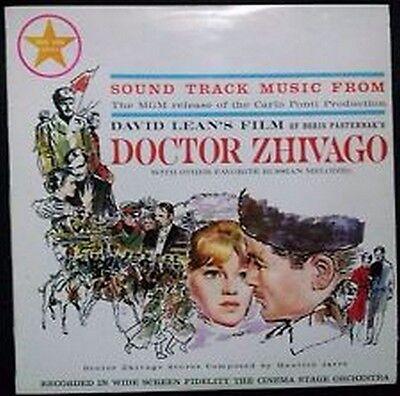 057 LP Doctor Zhivago  STEREO