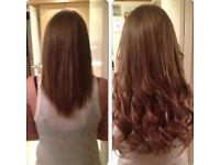 Micro Ring, Nano Rings, Easi Locks, Microweft Hair Extensions Covering London, Essex and Kent
