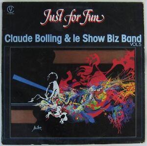 Claude Bolling Qui