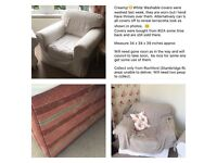 Free Pair of Armchairs to be collected this weekend Rochford SS4 1DY