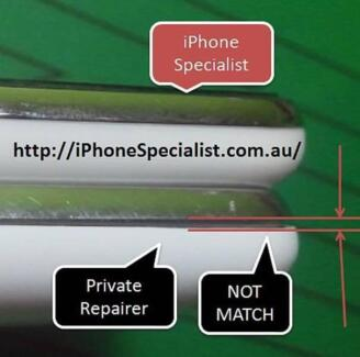 Most Trusted Iphone Repair Specialist in Sydney. Lidcombe Auburn Area Preview