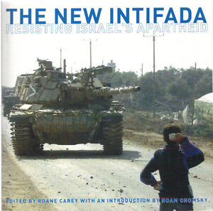 The New Intifada - Resisting Israel's Apartheid West Island Greater Montréal image 1
