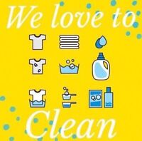 >>>CLEANING SERVICE AVAILABLE IMMEDIATELY!