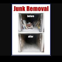 EZ Cheap Junk Removal HRM