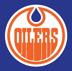Pair of Oilers tickets for Christmas - Various Games!