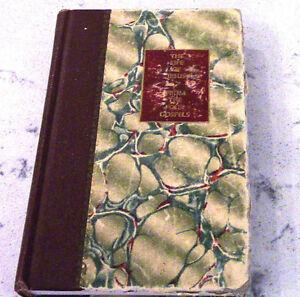 The Life of Jesus, King James Version, 1951