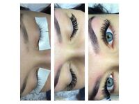 Volume Lash Extension Russian 3D Fully Qualified 5 years experience !!!