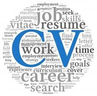 PROFESSIONAL RESUME/CV AND COVER LETTER WRITING SERVICE