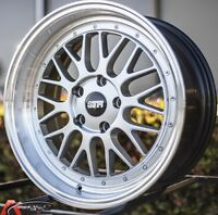 19 Inch Staggered STR 601 for BMW 3 / Z series
