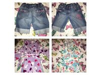 Girls Clothes Bundle 6/7 Years