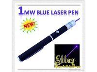 Brand new laser pointers