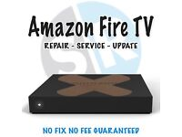 Amazon Fire Tv, Repair, Update & Help