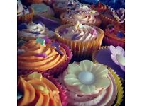 Party Cupcake Service