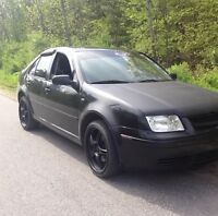 2001 VW Jetta 1.8T auto, need gone today!!