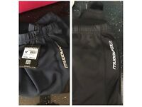 X2 pairs Muddy Fox cycling trousers
