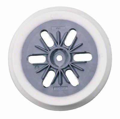 BOSCH Backing Pad Sanders GEX125-150AVE GEX150AC GEX150 Turbo SOFT 2608601115