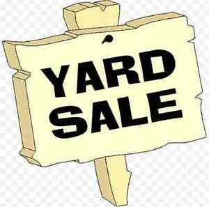 Huuuuuuuuge Moving Sale Yard Sale BBQ & DRINK WITH EVERY PURCHAS