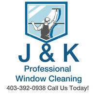 Affordable and  Professional  Window Cleaning - Call us Today!