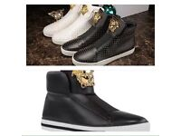 Versace shoes size from 7-11