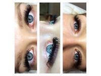 Eyelash Extensions 5 years Lash Experience! Best Services! Wax Spray Tan Facial Gel Shellac Acrylic