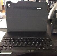 Logitech keyboard for iPad Air - wireless!!
