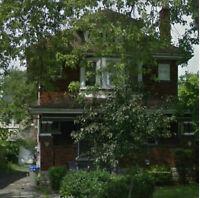 Wortley Village home