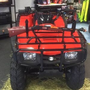 Swap Brand New Quad Bike for a Big Cruising Road Bike. Canning Vale Canning Area Preview