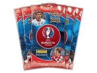 UEFA Euro 2016 Adrenalyn XL Trading Cards