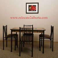 PEACE RIVER ALBERTA - 2 Bedroom furnished suite