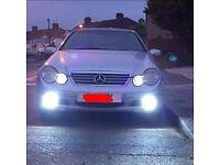 CHEAP QUICK SALE Mercedes Benz C200 Cdi 2004