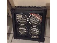 Roland Micro Cube BASS