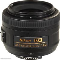 Looking for 35mm Nikon DX lens
