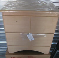 75% off 2 pc. Dynamic Night Stand set - New in Boxes FINAL SALE!