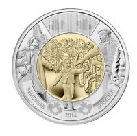 Canadian Coins: Wait for Me, Daddy Coin