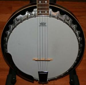 Fender FB-54 Banjo